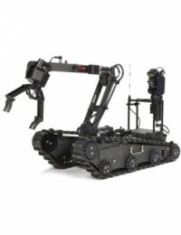 Робототехнічні комплекси