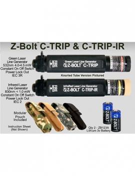 Определитель растяжек C-Trip Z-Bolt