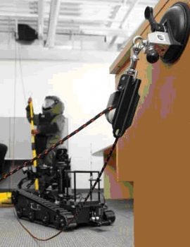 Тактический набор для дистанционного перемещения взрывоопасных предметов HAL TACTICAL