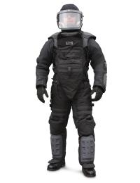 Тактический костюм TAC 6