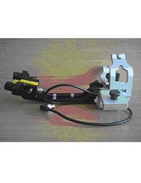 Легкий робот для разминирования DIGITAL VANGUARD ROV