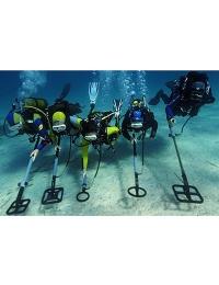 Підводний металодетектор UWEX 720